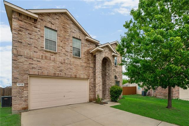 1713 Grassy View Drive, Fort Worth Alliance, Texas