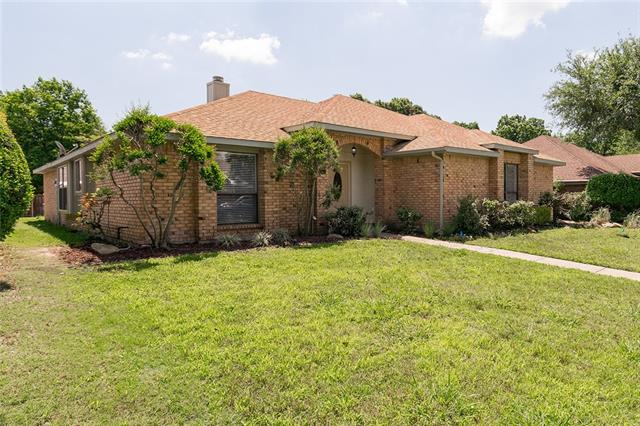 5446 Meadow Vista Lane 75043 - One of Garland Homes for Sale