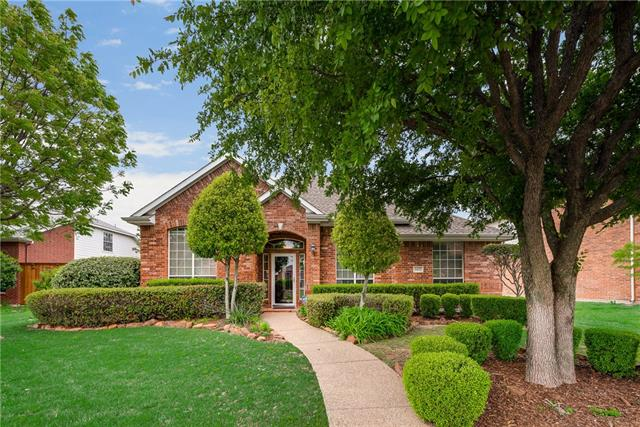 1432 Mckenzie Court, Allen, Texas