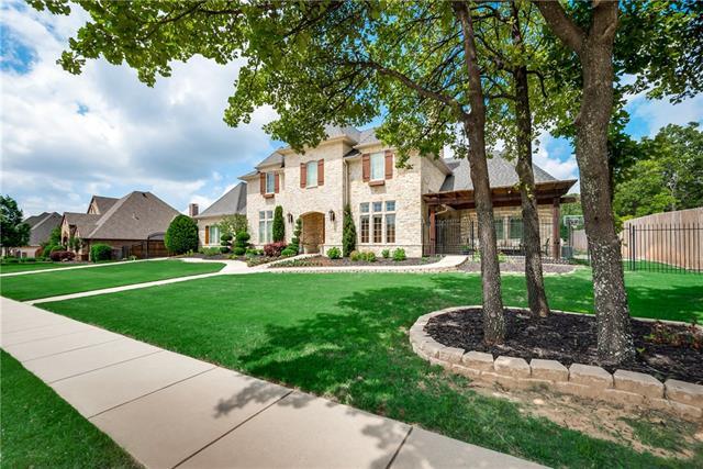 1013 Sumac Drive, Keller, Texas