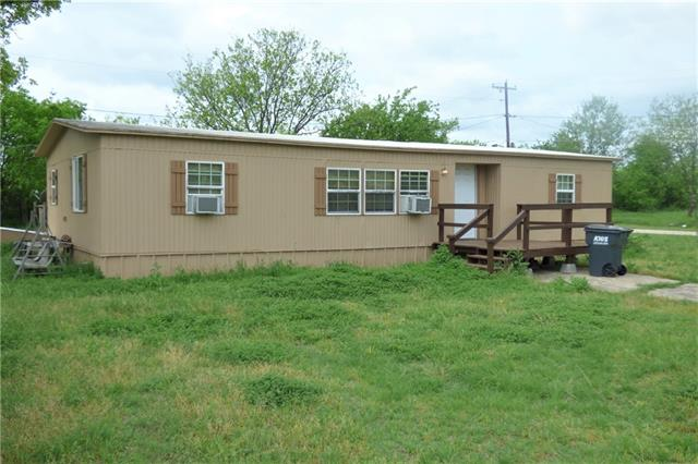 508 Riddle Avenue, Ranger, TX 76470