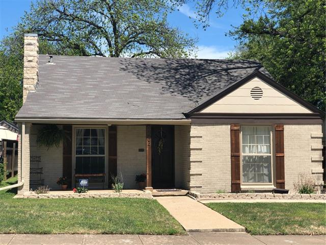3404 W 5th Street, Fort Worth Central West, Texas