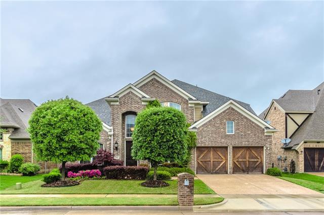 2764 Portside Drive, Grand Prairie in Tarrant County, TX 75054 Home for Sale