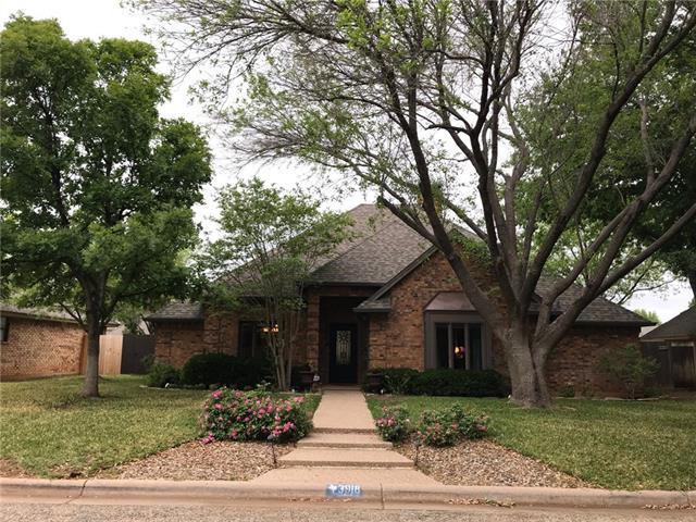 3918 Inverrary, Abilene, TX 79606