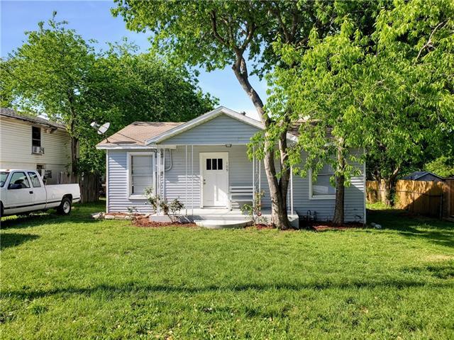 109 Chowning Drive, De Soto, Texas