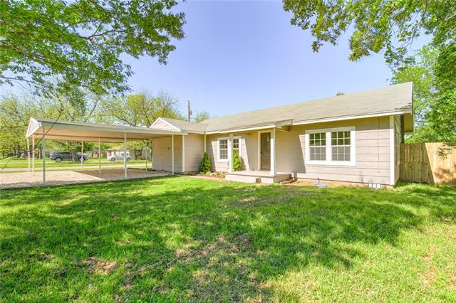 208 N Cleburne Whitney Road Rio Vista, TX 76093
