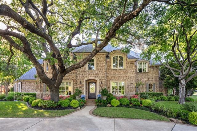 9909 Crestline Avenue Dallas, TX 75220