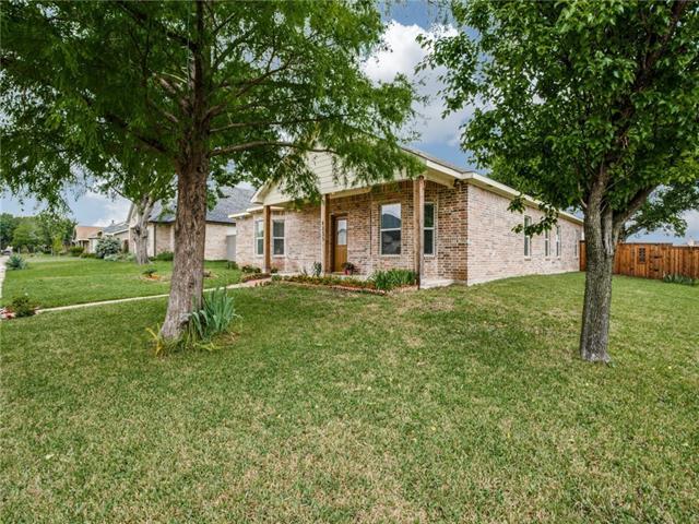 4825 Freeport Drive, Garland, Texas