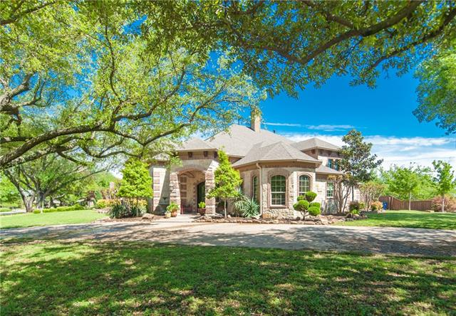 1802 Eastern Hills Drive, one of homes for sale in Garland