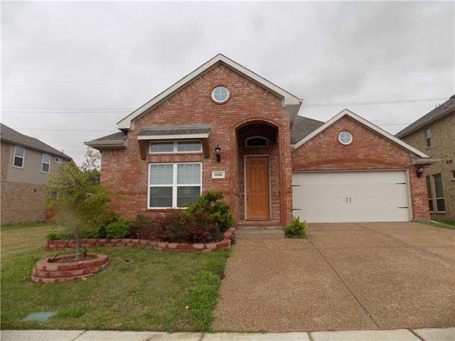 1006 Melshire Drive, Garland, Texas