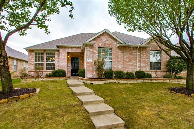 Allen Homes for Sale -  Ranch,  1627 Lakeside Drive