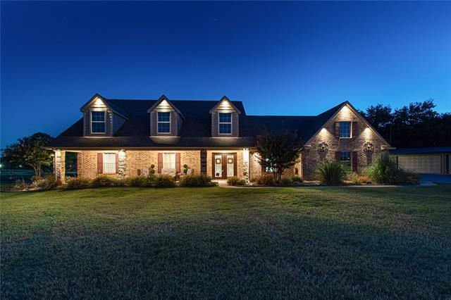 2607 Pin Oak Lane, Wylie, Texas
