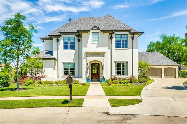 5104 Peach Willow Lane, one of homes for sale in Fort Worth Central West