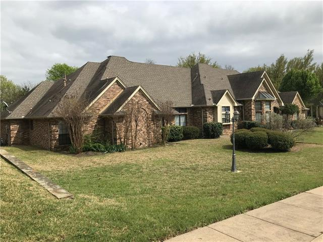 One of De Soto 4 Bedroom Homes for Sale at 1300 Cardigan Lane
