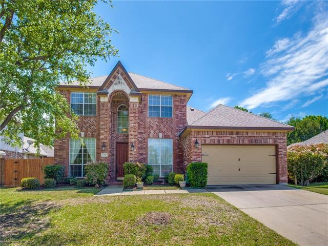 4302 Glencoe Road, Corinth, Texas