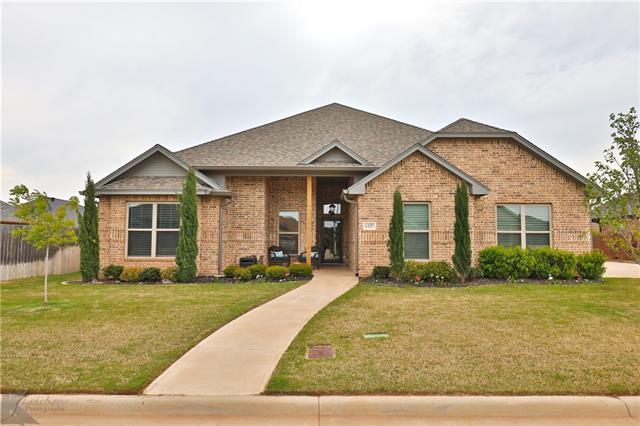 6425 Milestone Drive, Abilene, TX 79606