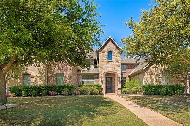 Keller Homes for Sale -  Custom,  405 Settlers Ridge Drive