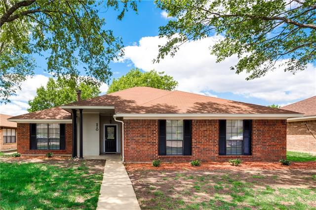 Allen Homes for Sale -  Tow Story,  210 S Alder Drive
