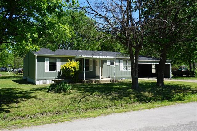 401 Mcbride Lone Oak, TX 75453