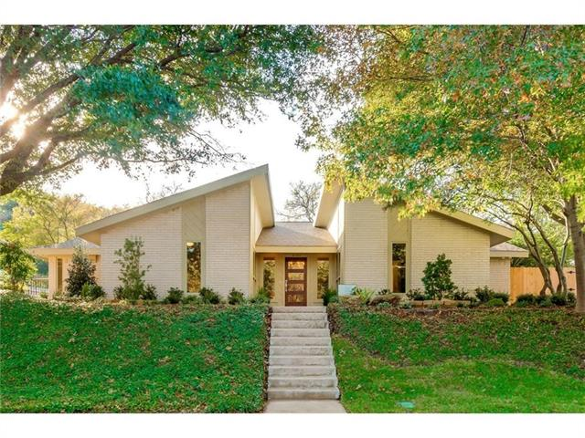4136 Inwood Road, Fort Worth Central West, Texas