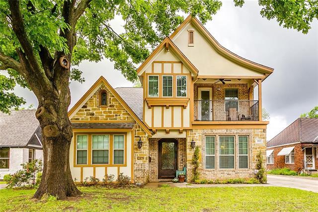 3412 Cockrell Avenue, Fort Worth Alliance, Texas