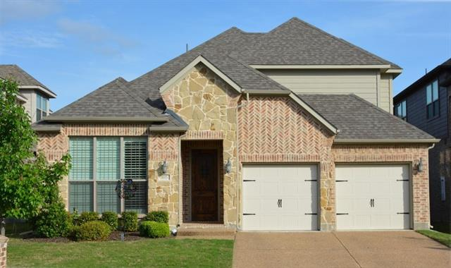 405 Heritage Lane, Wylie, Texas
