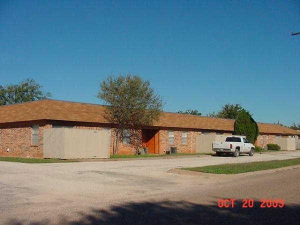 400 N Jefferson Street, Abilene, TX 79603