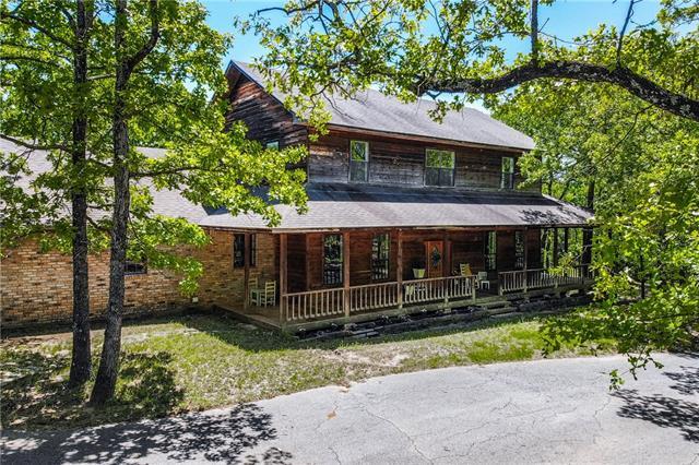 312 Cross Timber Estates Drive Denison, TX 75021