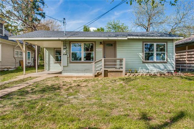 1023 W Bullock Street Denison, TX 75020