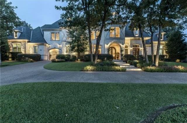 4005 Southfork Road,Southlake  TX