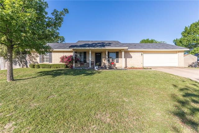 7101 Oxford Drive, Waco, Texas