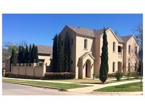 3932 Bunting Avenue, Fort Worth Alliance, Texas