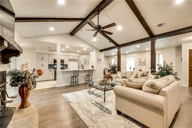 1802 Shenandoah Drive, Euless in Tarrant County, TX 76039 Home for Sale