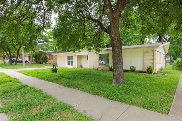 87 Ravenswood Drive,Bedford  TX
