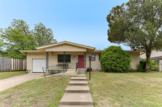 3605 Slade Boulevard, Fort Worth Central West, Texas