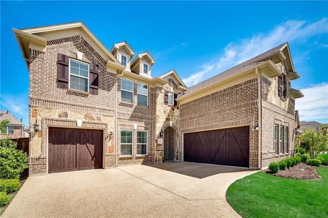 2836 Terrosa Road, Grand Prairie, Texas