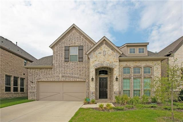 1405 Medina Trail, one of homes for sale in Euless