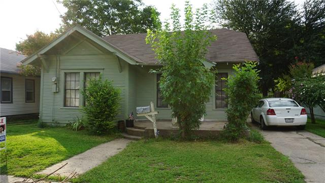 One of Dallas East Homes for Sale at 4802 Belmont Avenue