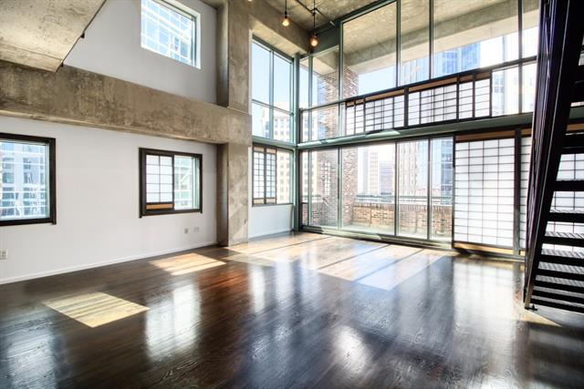 1999 McKinney Avenue, Dallas Downtown, Texas 3 Bedroom as one of Homes & Land Real Estate