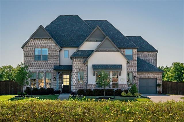 1634 Jeffrey Drive, Wylie, Texas