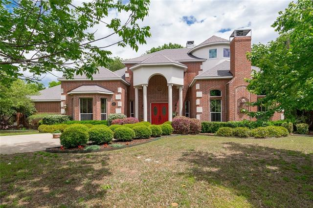 3201 Berry Hollow, one of homes for sale in Melissa