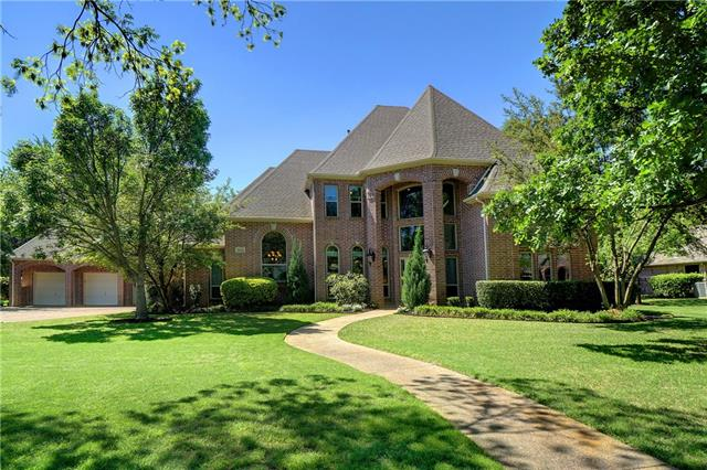 1201 Bowie Court, Southlake, Texas