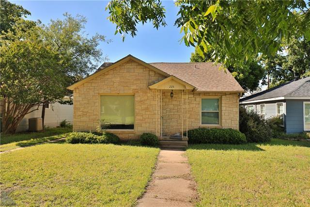 226 College Drive Abilene, TX 79601