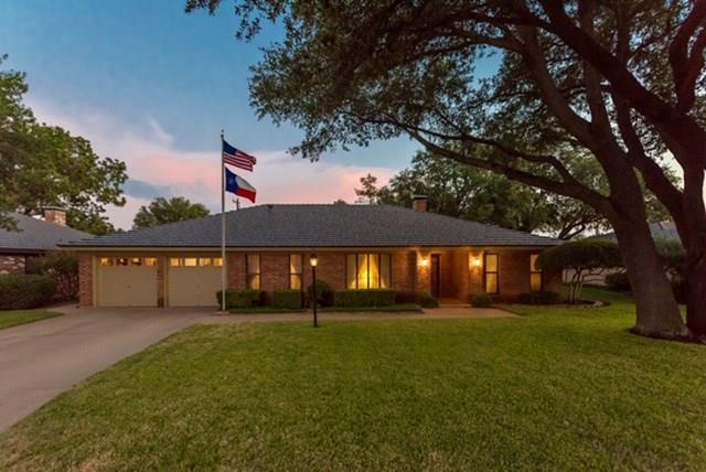 160 Lawrence Circle Abilene, TX 79605