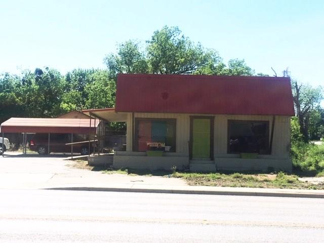 504 S Bridge Street, Brady, TX 76825