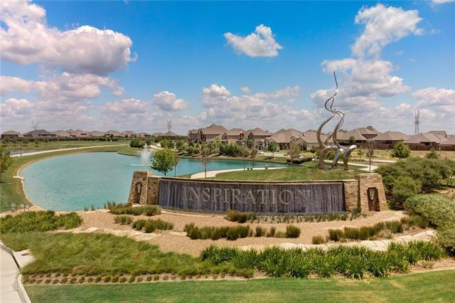 1508 Liberty Way Trail, one of homes for sale in Wylie