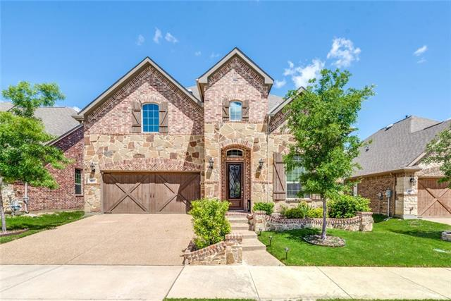 405 Dominion Drive, Euless in Tarrant County, TX 76039 Home for Sale