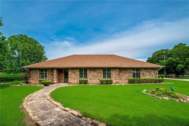 1109 Keller Smithfield Road S, Keller, Texas