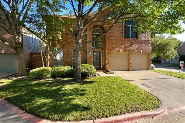 3887 Emerald Court, Addison in Dallas County, TX 75001 Home for Sale