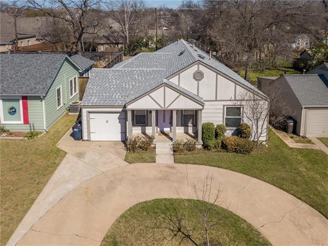 4932 Birchman Avenue, Fort Worth Alliance, Texas